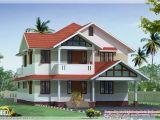 Kerala 3d Home Floor Plans July 2012 Kerala Home Design and Floor Plans
