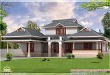 Kerala Dream Home Plans 3 Kerala Style Dream Home Elevations Kerala Home Design