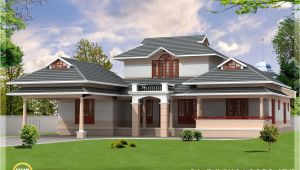 Kerala Dream Home Plans 3 Kerala Style Dream Home Elevations Kerala Home Design