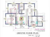 Kerala Home Design and Floor Plans 3 Bedroom House Floor Plan with Models Model House Plans