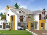 Kerala Home Design Plan April 2012 Kerala Home Design and Floor Plans