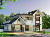 Kerala Home Design Plan August 2017 Kerala Home Design and Floor Plans