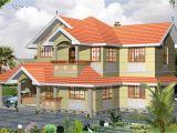 Kerala Home Design Plan Latest 3 Bhk Kerala Home Design at 2000 Sq Ft