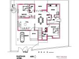 Kerala Home Design Plans Modern House Plan 2800 Sq Ft Kerala Home Design and