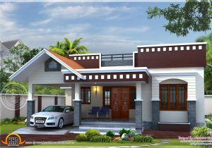 Kerala Home Design Single Floor Plans Home Plan Of Small House Kerala Home  Design And Floor