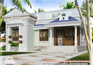 Kerala Home Design Single Floor Plans Kerala Style Single Storey House  Design One Story Bungalow