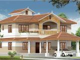 Kerala Home Designs and Plans 2700 Sq Feet Kerala Home with Interior Designs Kerala