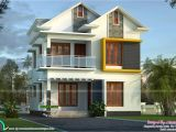 Kerala Home Designs and Plans Cute Small Kerala Home Design Kerala Home Design and