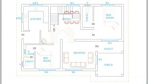 Kerala Home Designs Plans Kerala House Plans 1600 Square Feet Home Deco Plans