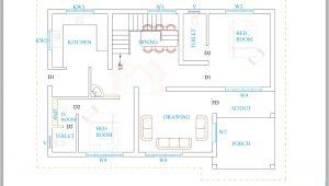 Kerala Home Designs Plans Kerala House Plans 1600 Square Feet Home Deco Plans