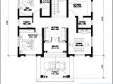 Kerala Home Floor Plans Kerala Model Villa Plan with Elevation 2061 Sq Feet