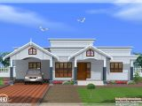 Kerala Home Plan Single Floor 4 Bedroom Single Floor Kerala House Plan Kerala Home