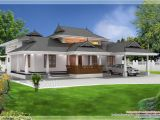 Kerala Home Plan Single Floor Home Design Single Floor House Designs Kerala House