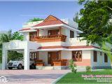 Kerala Home Plans April 2013 Kerala Home Design and Floor Plans