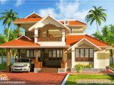 Kerala Home Plans February 2012 Kerala Home Design and Floor Plans