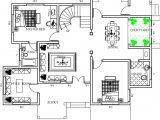 Kerala Home Plans Free August 2010 Kerala Home Design and Floor Plans