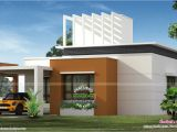 Kerala Home Plans with Estimate 20 Lakhs Estimate Home Design Kerala Home Design and