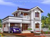Kerala Home Plans with Estimate Budget Double Storied House with Estimate Kerala Home