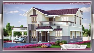 Kerala Home Plans with Photos Kerala Beautiful House Plans Photos Home Decoration