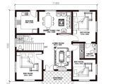Kerala Housing Plans Elegant Kerala Model 3 Bedroom House Plans New Home