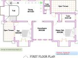 Kerala Housing Plans Kerala Home Plan and Elevation 2800 Sq Ft Kerala
