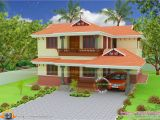 Kerala Model Home Plans 2080 Square Feet Kerala Model House Kerala Home Design