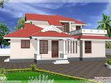 Kerala Model Home Plans Feet Kerala Model Home Design House Plans House Plans