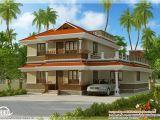 Kerala Model Home Plans Kerala Model Home Plan In 2170 Sq Feet Kerala Home