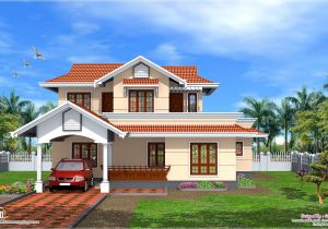 Kerala Model Home Plans with Photos February Kerala Home Design Floor Plans Home Plans