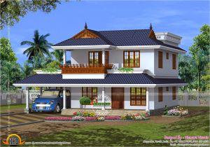 Kerala Model Home Plans with Photos House Model Kerala Kerala Home Design and Floor Plans