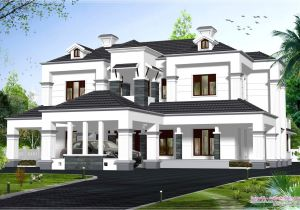 Kerala Model Home Plans with Photos Kerala House Model which Victorian Style Design Home
