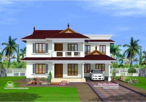Kerala Model Home Plans with Photos New Model Houses Kerala Photos House Building Plans