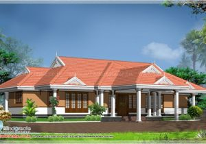 Kerala Model Home Plans with Photos Simple House Plans Archives Kerala Model Home Plans