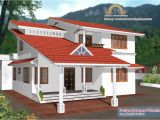 Kerala New Home Plans 5 Beautiful Home Elevation Designs In 3d Home Appliance