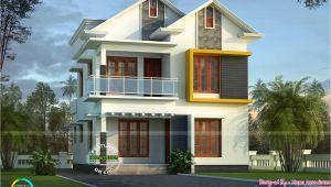 Kerala Small Home Plans Cute Small Kerala Home Design Kerala Home Design and