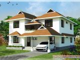Kerala Small Home Plans Free Kerala Traditional House Plans with Photos Beautiful Small
