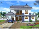Kerala Style Home Design Plans July 2012 Kerala Home Design and Floor Plans