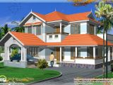 Kerala Style Home Design Plans June 2012 Kerala Home Design and Floor Plans