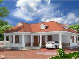 Kerala Style Home Plan Simple House Plans Kerala Style