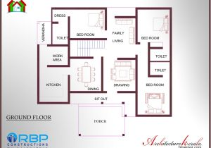 Kerala Style Home Plans and Elevations Architecture Kerala 5 Bhk Traditional Style Kerala House