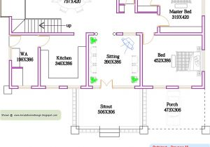 Kerala Style Home Plans and Elevations Kerala Home Plan and Elevation 2800 Sq Ft Kerala