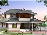 Kerala Style Home Plans August 2012 Kerala Home Design and Floor Plans