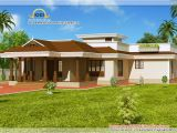 Kerala Style Home Plans Single Floor 1 Floor House Plans there are More Kerala Style Single