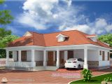 Kerala Style Home Plans Single Floor August 2013 Kerala Home Design and Floor Plans