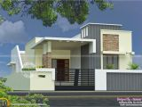 Kerala Style Home Plans Single Floor Single Floor House Plan Kerala Home Design Plans