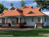 Kerala Style Home Plans Single Floor Traditional Kerala Style One Floor House House Design Plans
