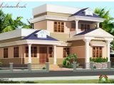 Kerala Style Home Plans with Photos 1000 Sq Ft Kerala Style House Plan Architecture Kerala