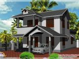 Kerala Style Home Plans with Photos 3 Bedroom 1800 Sq Ft Kerala Style House Kerala Home