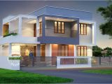 Kerala Style Homes Designs and Plans Best Contemporary Inspired Kerala Home Design Plans