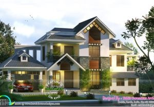 Kerala Style Homes Designs And Plans Traditional Kerala